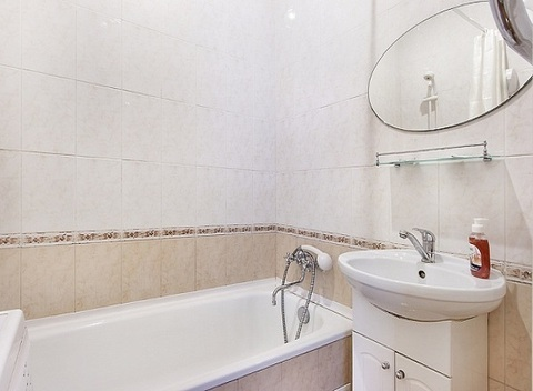 2-комнатная квартира в новом доме на проспекте Гагарина - Фото 4