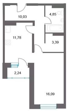 """Достойное жилье- для успешных людей! ЖК""""Новый центр"""" - Фото 2"""