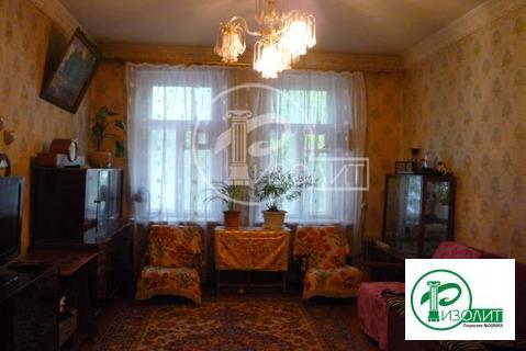 Предлагается купить 2-х комнатную квартиру в теплом кирпичном доме на - Фото 1