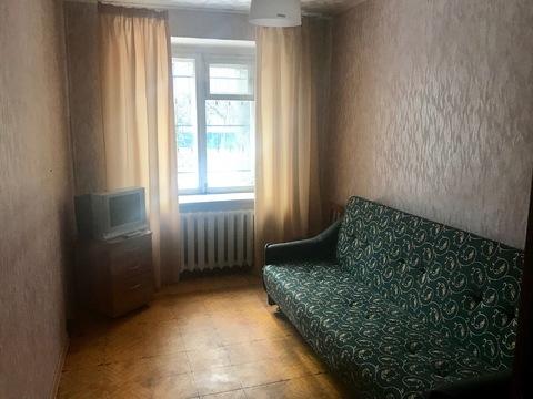 Сдается на длительный срок 2 комнатная квартира в городе Пушкино, - Фото 5