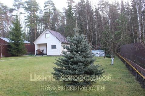 Дом, Минское ш, Киевское ш, 34 км от МКАД, Тарасково д. . - Фото 3