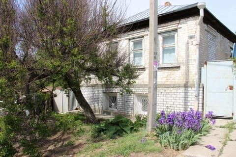 Продается дом, Волгоград г, 11 сот - Фото 1
