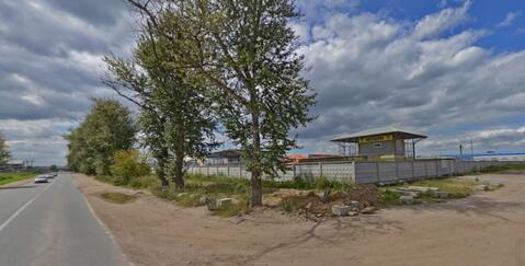 Промышленный участок 94 сот в 12 км от МКАД вблизи г. Люберцы - Фото 2