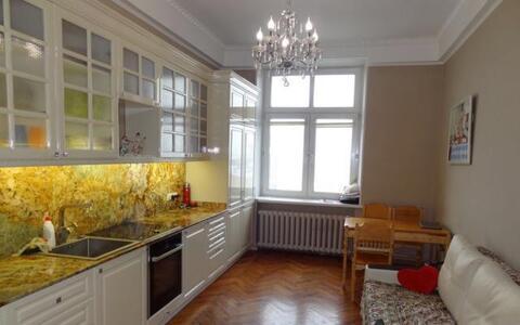 Продажа квартиры, м. Тверская, Ул. Тверская - Фото 1