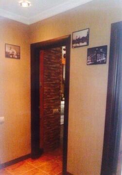"1 комнатная квартира в ЖК ""Гусарская Баллада"" п.внииссок - Фото 1"