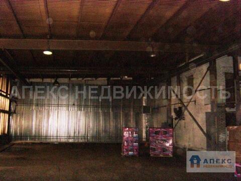 Аренда помещения пл. 800 м2 под производство, , Раменское . - Фото 3