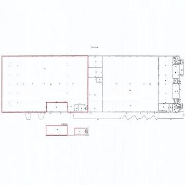 """Сдается помещение 2212,4м2, 1эт, тер-рия техно. парка """"Ильич"""" - Фото 4"""