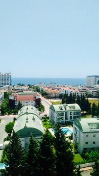Объявление №1750993: Продажа апартаментов. Турция