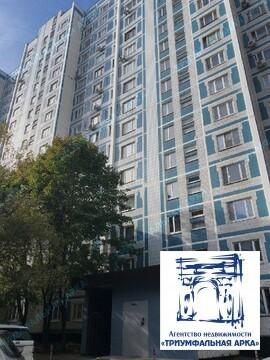 Продажа квартиры, м. Люблино, Кирова проезд - Фото 1