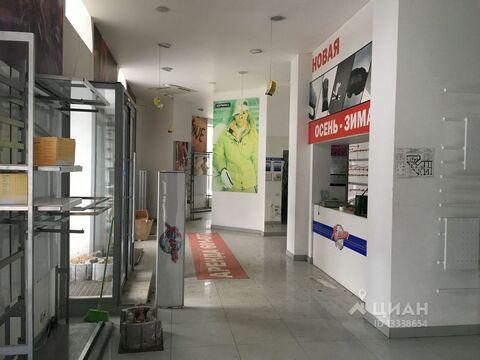 Аренда торгового помещения, Курган, Ул. Гоголя - Фото 2