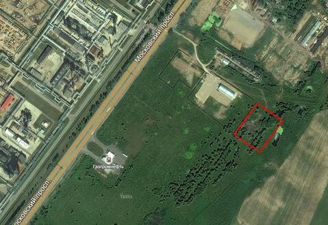 Земельный участок промназначения возле трассы м-8 под строительство . - Фото 1