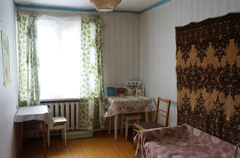 Продаю 3-х комнатную квартиру в с. Ильинское - Фото 1