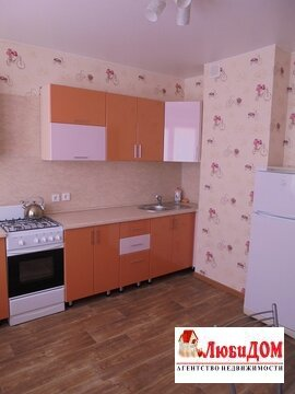 1 комнатная квартира с ремонтом и мебелью в Солнечном-2 - Фото 2