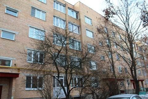 Двухкомнатная квартира на улице Октябрьская - Фото 1