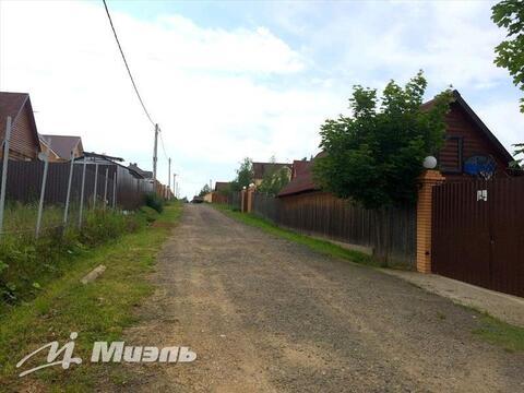 Продажа участка, Селятино, Наро-Фоминский район - Фото 1