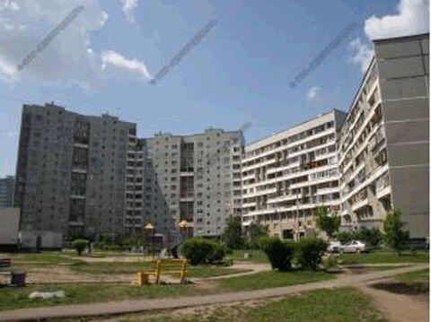 Продажа квартиры, м. Братиславская, Мячковский б-р.