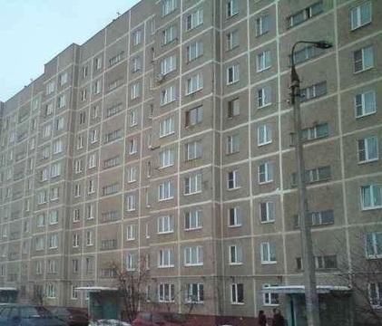 Продам 3-к квартиру, Подольск город, Плещеевская улица 54а - Фото 1