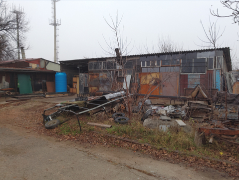 Продам Базу на уч. 40 соток, ул. Вишневая - Фото 2