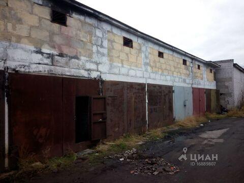 Продажа гаража, Архангельск, Ул. Нагорная - Фото 2