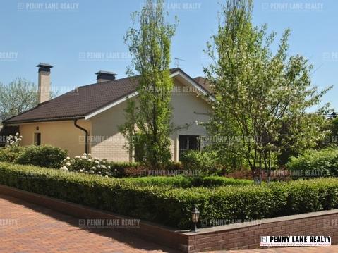Продажа дома, Химки - Фото 3