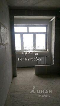 2-к кв. Московская область, Балашиха Салтыковка мкр, ул. . - Фото 1