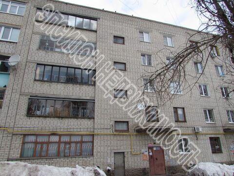 Продается 4-к Квартира ул. Пучковка - Фото 1