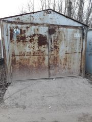 Аренда гаража, Уфа, Ул. Сельская Богородская - Фото 1