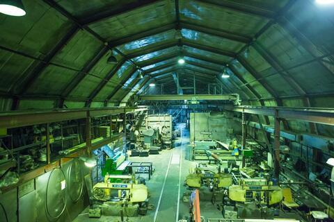 Продам производственно-складское здание - Фото 4
