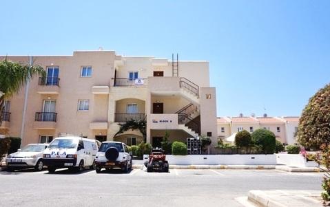 Хороший 3-спальный Апартамент в живописном районе Пафоса - Фото 3