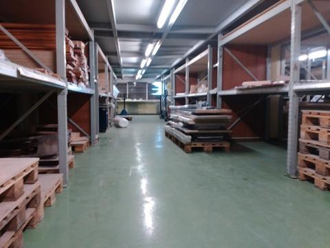 Производство-склад 500 кв.м, пандус - Фото 2