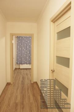 Трехкомнатная квартира у метро Царицыно. Без комиссии. Свежий ремонт - Фото 2