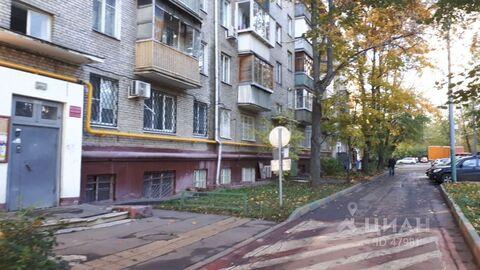 Аренда квартиры, м. Первомайская, 15-я Парковая улица - Фото 1