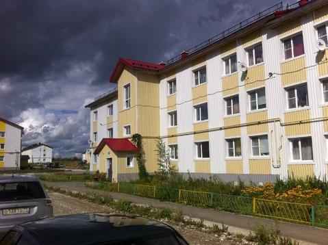 Сыктывкар, с.Выльгорт, ул.Мира, д.43 - Фото 1