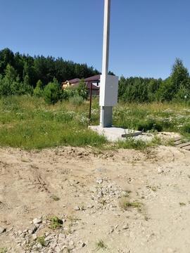 Земельные участки, Демидовский, Залесье поселок, д.1 - Фото 4