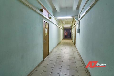 Продажа офиса 1542 кв.м, ул. Нижегородская, м.Римская - Фото 4