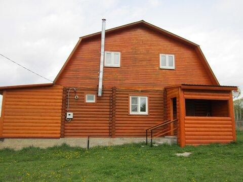 Продаю дом в д. Ботня Тульской области - Фото 2