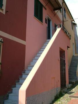 Генуя купить квартиру