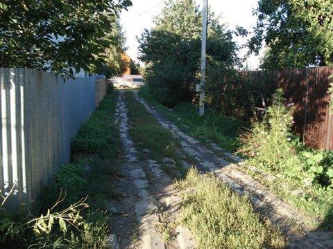 Продаётся участок 15 соток д. Кулаково Раменский район - Фото 2