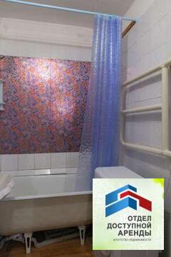 Квартира ул. Линейная 33/3, Аренда квартир в Новосибирске, ID объекта - 317079441 - Фото 1