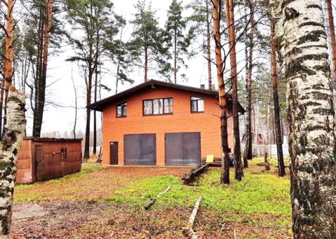 Продается дом 142 кв.м. Раменский р-н, д. Шмеленки, Земляничная - Фото 2