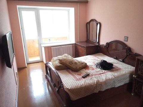 Сдаётся трёхкомнатная квартира на улице Шибанкова не дорого! - Фото 3