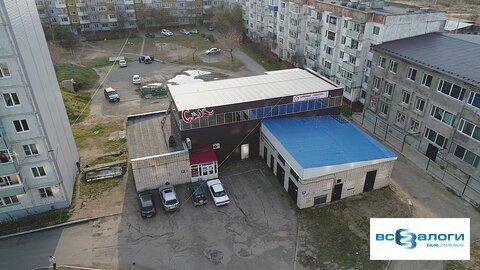 Продажа торгового помещения, Комсомольск-на-Амуре, Ул. Гагарина - Фото 1