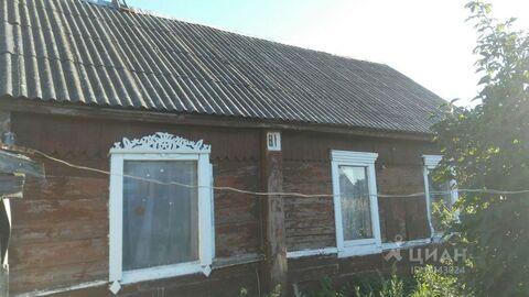 Продажа дома, Выгоничский район