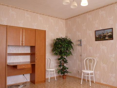 Сдам 1-комнатную квартиру Комсомольский проспект 8 - Фото 1