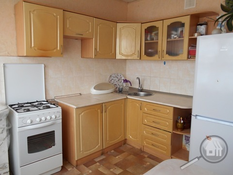 Продается 2-комнатная квартира, Пенз. р-н, с. Богословка, ул. Советская - Фото 5