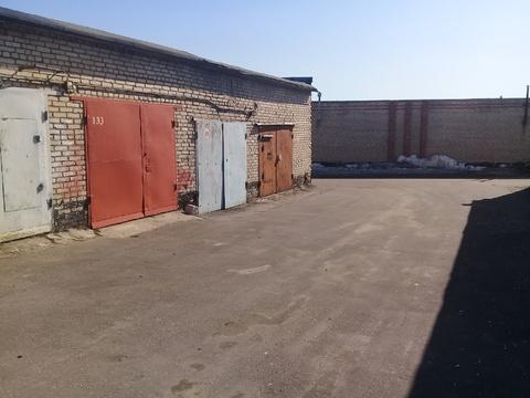 Продаю хороший гараж на гаражном проезде в Подольске - Фото 3