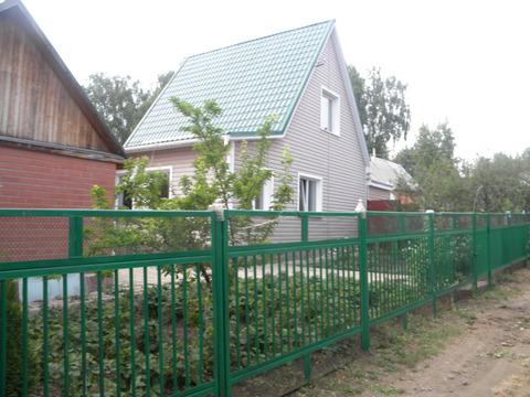Продажа дачи, Челябинск, СНТ Заречный - Фото 2