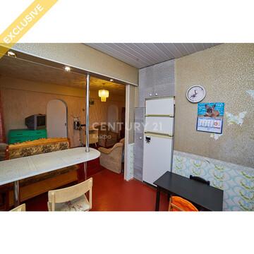Продажа 2-к квартиры на 4/5 этаже, пр-т Октябрьский 10а - Фото 2