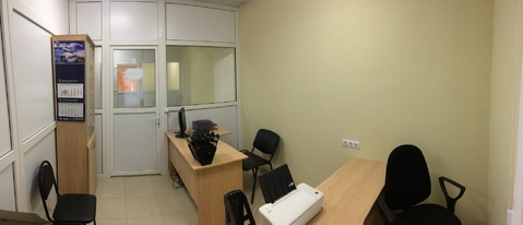 Офисное помещение, 11,4 м2 - Фото 5
