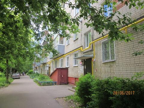 Продам 2-бр ул. Ноздрина г. Иваново - Фото 1